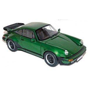 Norev - 187545 - Porsche 911 Turbo 3.3L 75 - 1:18