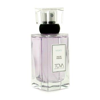 Tova Beverly Hills Tova Nights Eau De Parfum Spray - 50ml/1.7oz (Perfume Nights Tova)