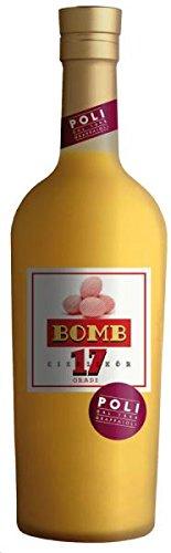 Jacopo Poli Kreme 17 Bomb Eierlikör (0,7 L) - (0,70 L)