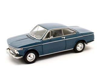 BMW 1602 Baur Coupe (1967) Resin Model Car