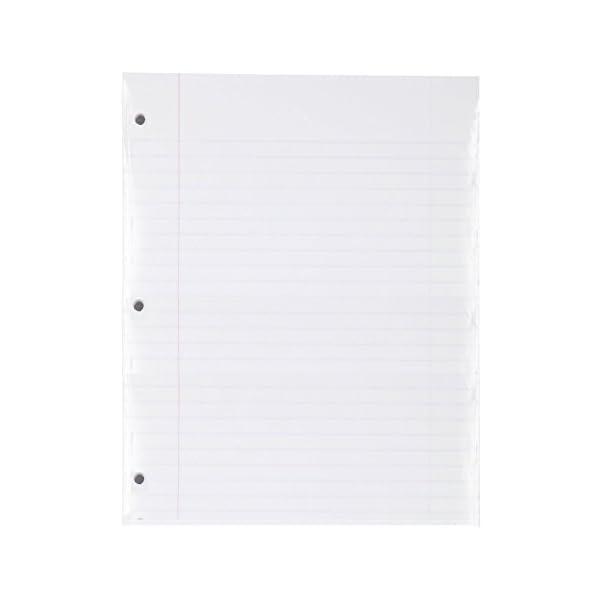 Mead Loose Leaf Paper 2