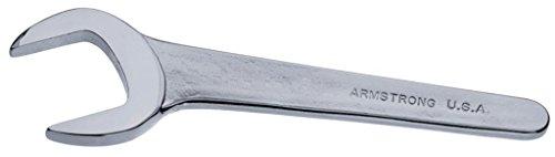 "Apex Tools Group Armstrong 28-030 15/16"" Satin Chrome Thi..."