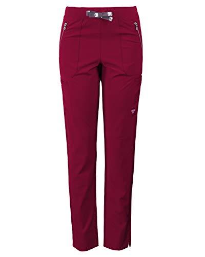 Womens Superflex Activewear Stretch Pockets