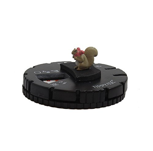Marvel Heroclixデッドプールとx-force # 010tippy-toe Complete with Cardの商品画像