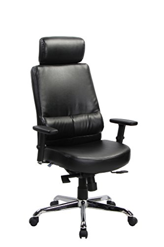 viva-office-high-back-bonded-leather-office-chair-with-spring-pack-padding-and-seat-slider