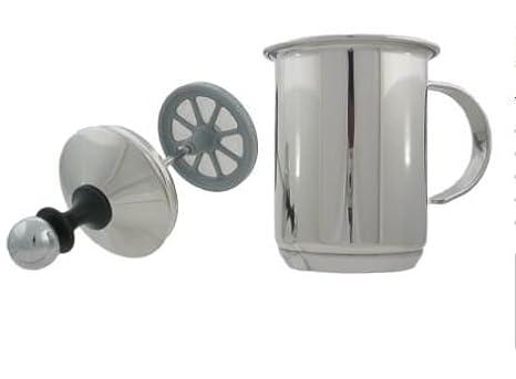 Amazon.com: Frabosk – Cappuccino Creamer – 3 – tazas ...