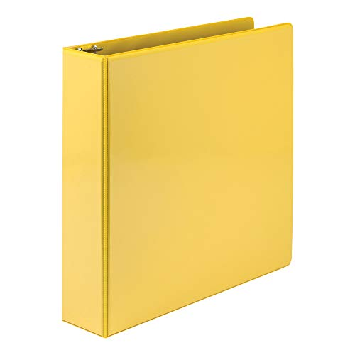 Samsill Value Ring Binder