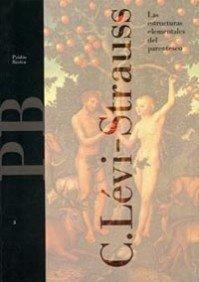 Descargar Libro Las Estructuras Elementales Del Parentesco Claude Levi-strauss