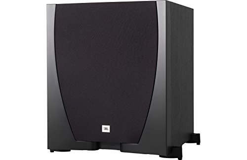 "JBL Sub 550P High-Performance 10"" Powered Subwoofer Seale..."