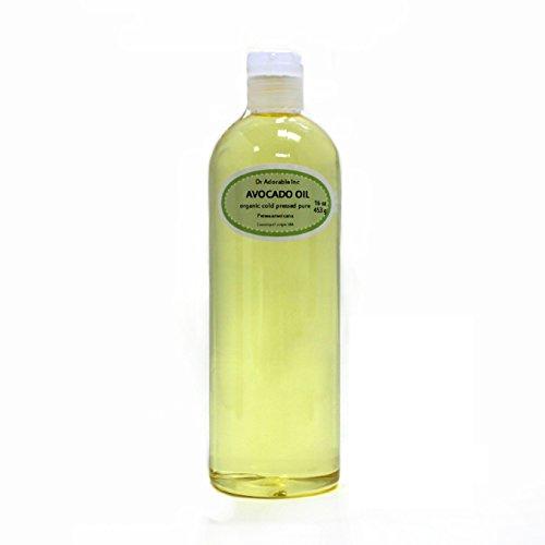 dr adorable inc avocado oil - 6