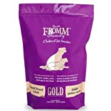 Fromm Gold Small Breed Adult Dog Food (15 lb)