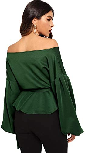 Cheap blouses free shipping _image2