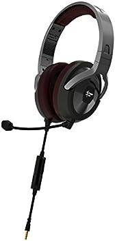 Monster FXM 200 Over-Ear 3.5mm Gaming Headphones