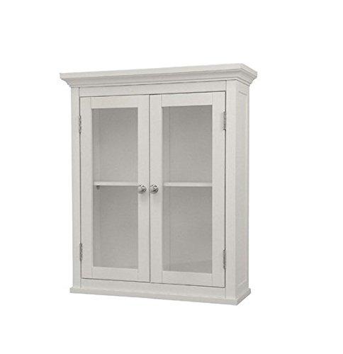 White Kitchen Cabinet Door with Glass: Amazon.com