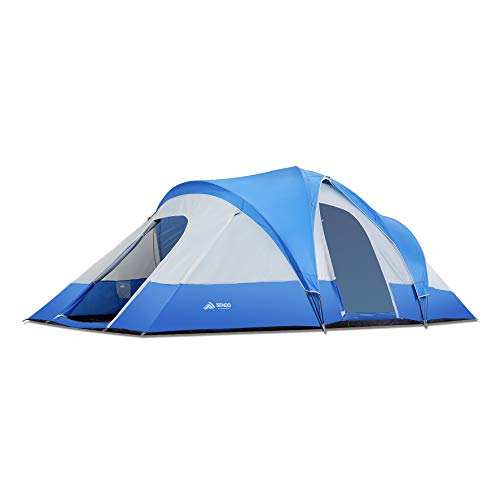 Semoo Water Resistant 9-Person Tent