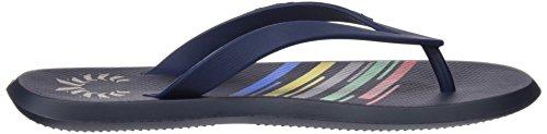 Rider R1 Olympics Mens Flip Flops / Sandals Blue (Blue 21724) LI2oOK