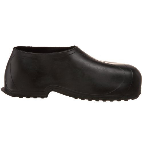 Tingley Men's High Top Work Rubber Stretch Overshoe,Black,2XL(12.5 -14 US Mens) by TINGLEY (Image #10)