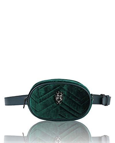Redfox À S Green Femme Pour L'épaule Sac Porter rxtqaZ6rw