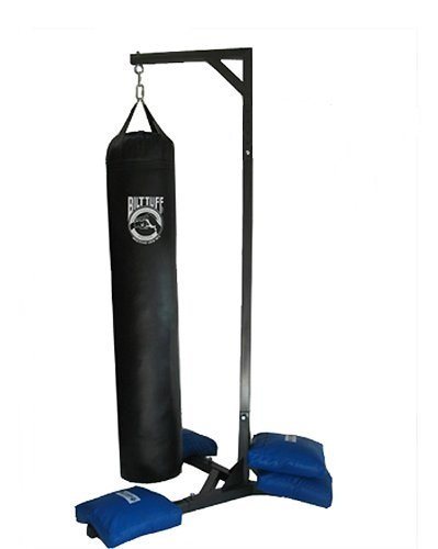 Heavy Bag Stand Muay Thai - 6