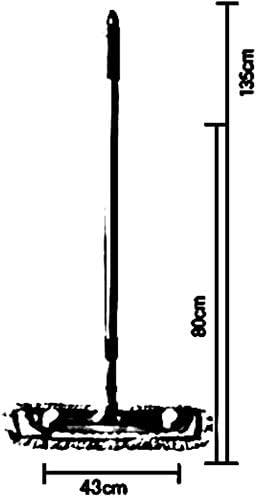 asdasd Spray Microfibre Rechargeable léger avec poignée de déclenchement Turquoise