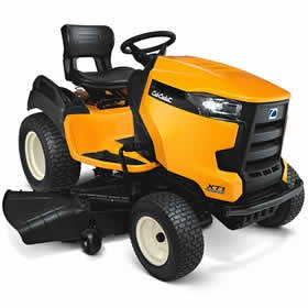 Cub Cadet Riding Lawn Mower