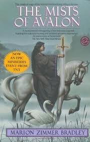 The Mists of Avalon Publisher: Ballantine…