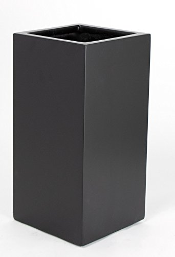 Amazon Vase Source Tall Black Square Flower Pot Stand