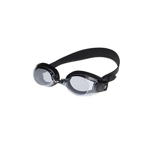 Arena Zoom Noprene - Gafas de natación negro black-clear-black Talla:unisex