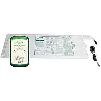 Amazon Com Smart Caregiver Bed Alarm And Sensor Pad