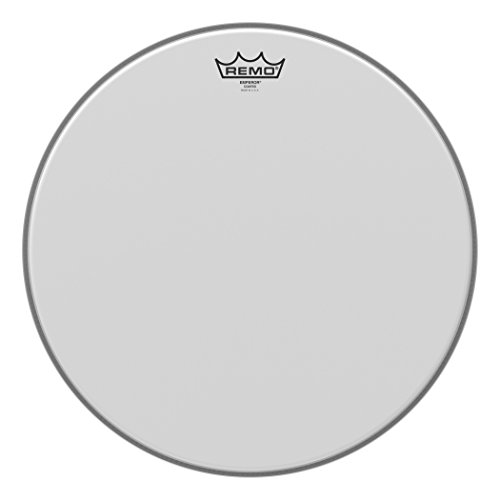 Remo Emperor Coated Drum Head - 16 - Bass Head Coated