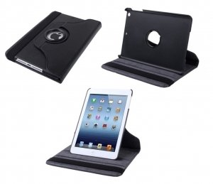 Schutzhülle Halterung Drehbarer 4 3 Tablet nbsp;tasche 2 Ipad 1 nbsp;schwarz zqXw58q
