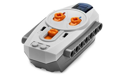 LEGO Functions Power Functions IR TX 8885, Baby & Kids Zone