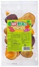 サンコー 国産野菜チップス 45g×10個