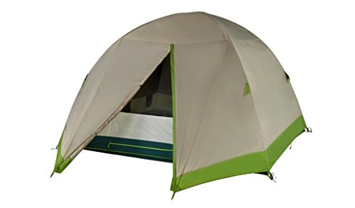 Kelty Outback 6 Tent (Sand/Ponderosa)