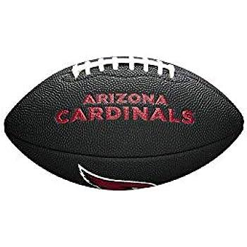 Wilson NFL Team Logo Mini Size F...