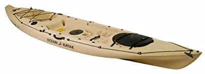 Ocean Kayak Prowler 13 Angler Sit-On-Top Sand Fishing Kayak