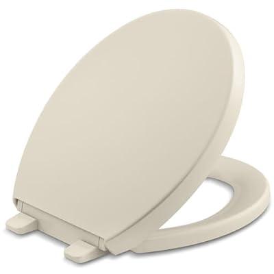 KOHLER Grip-Tight Reveal Q3 Toilet Seat