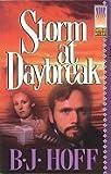 Storm at Daybreak, B. J. Hoff, 078140519X