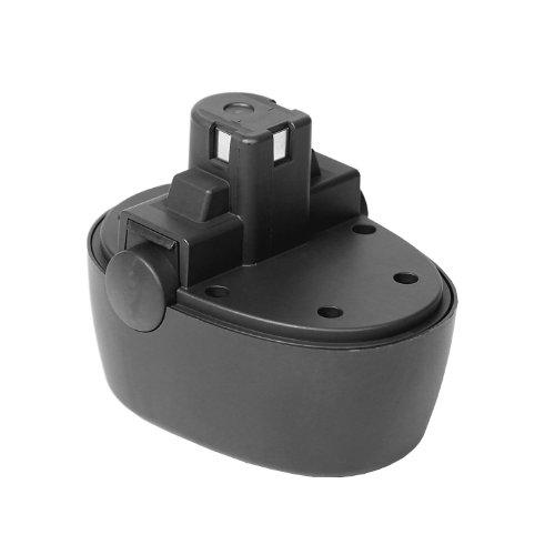 3M (16555) PPS SUN GUN II Battery ()
