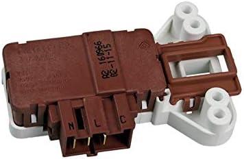 Bloqueo de puerta para lavadora Metalflex ZV de 446A2Gorenje 160966