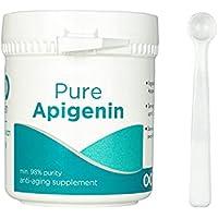 Pure Apigenine 20 g HansenSupplementen Gezondheid van prostaat?