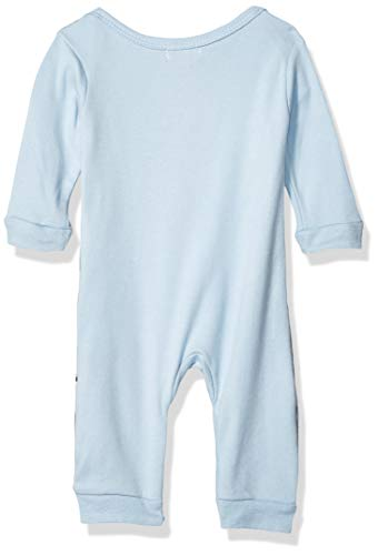 Quiltex Girls Toddler Honey Bee Long-Sleeve Coverall Creeper//Bib 3 Piece Set