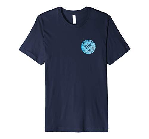 Bluebird Best Logo Vintage Premium T-Shirt