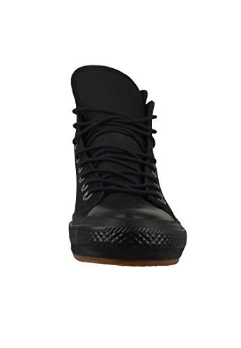 Converse Taylor Wp Star All Noir Chuck Boot Hi ravq5r
