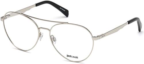 Eyeglasses Just Cavalli JC 0855 016 shiny
