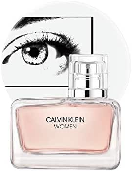 Calvin Klein Fragrance Women Eau de Parfum, 3.4 Fl Oz
