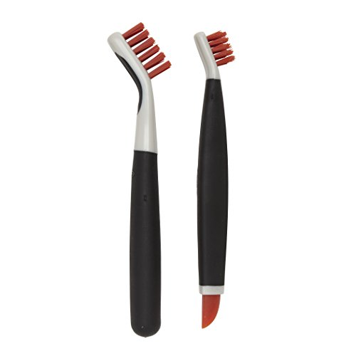 OXO Grips Clean Brush Orange product image