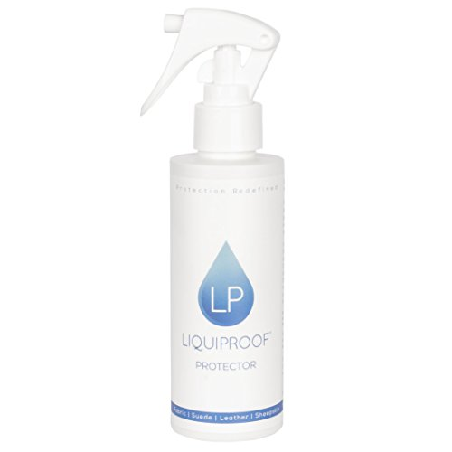 Liquiproof Fabric Protector Spray 125ml Waterproof protection for Fabric,...