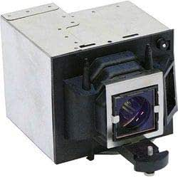 Replacement for Infocus In36 Bare Lamp Only Projector Tv Lamp Bulb by Technical Precision