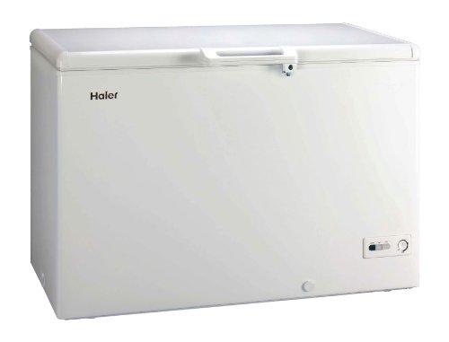 Haier HF18CM10NW Capacity Chest Freezer, 17.8 Cubic Feet